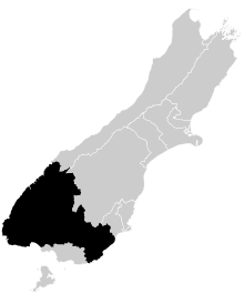 Image result for clutha southland electorate