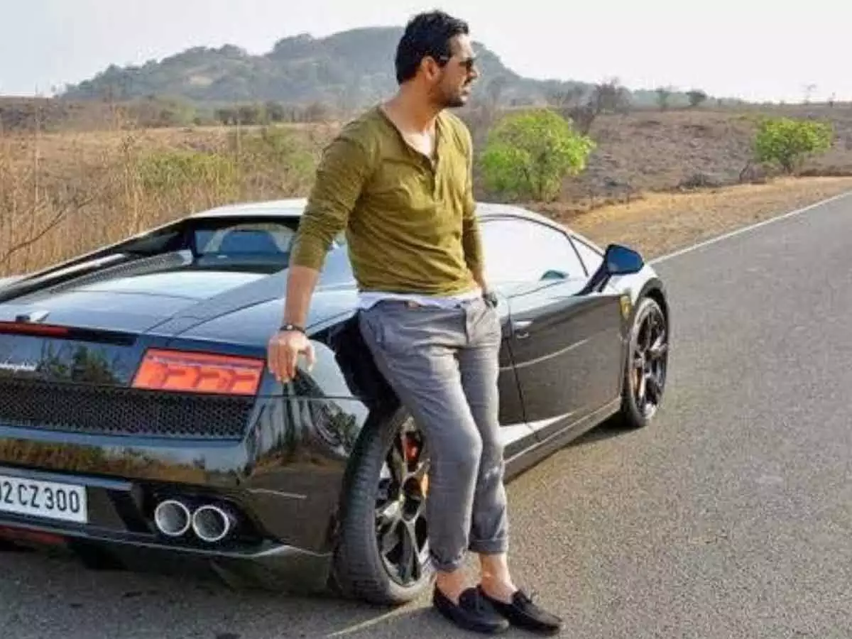 Luxury cars owned by Indian Celebrities