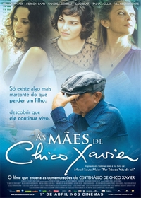 as maes de chico chavier As Mães de Chico Xavier Dvdrip XviD Nacional