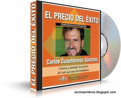 audiolibro-el-precio-del-exito-carlos-cuauhtemoc-sanchez
