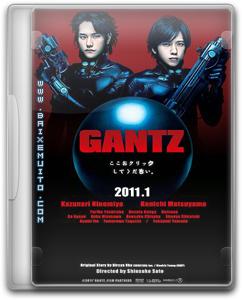 Untitled 1 Download   Gantz HDTV AVI + RMVB Legendado Baixar Grátis
