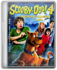 Scooby Doo%21%20A%20Maldi%C3%A7%C3%A3o%20do%20Monstro%20do%20Lago Download   Scooby Doo! 4 DVDRip AVI Dual Áudio Baixar Grátis