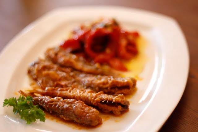 Cocina con quenyin sardinas en escabeche - Como cocinar sardinas ...