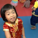 Bedok Childcare/Kindergarten Chinese New Year Celebrations
