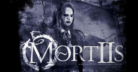 mortiis twilight močvara combichrist