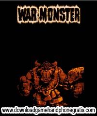 War Monster