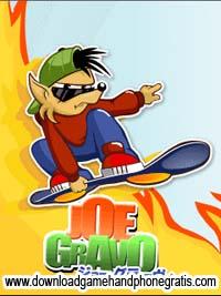 Joe Gravo