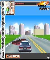 Driver - L.A Undercover