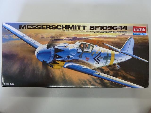 Olá! Gostaria de contribuir com o forum. Segue Bf 109G-6 ... P1000860
