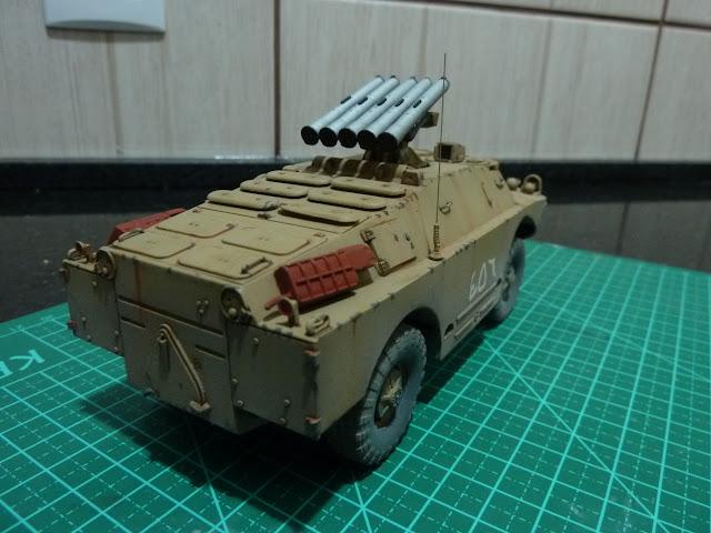 BRDM-3 Iraq (Dragon 1:35) P1010639