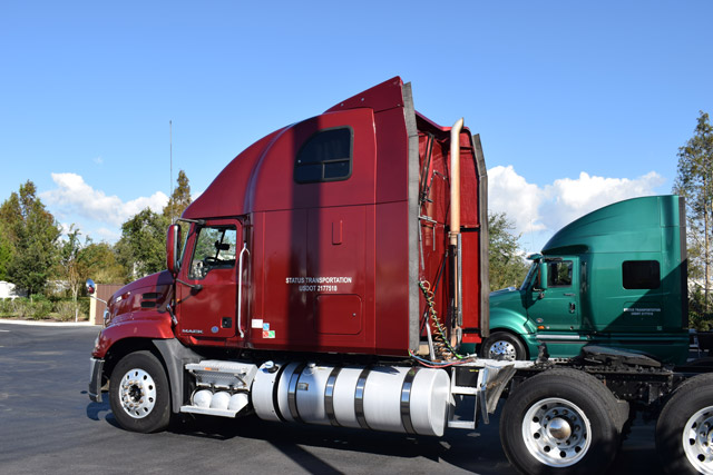 owner operator trucking companies