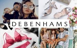 Apģērbs Debenhams
