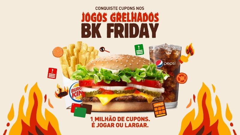 (Fonte: Burger King/Divulgação)
