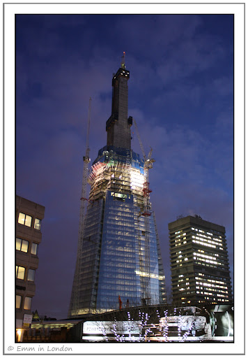 The Shard - London Bridge