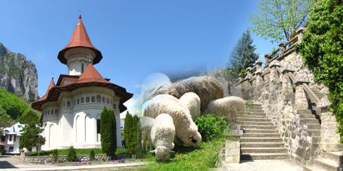 Ramet Monastery