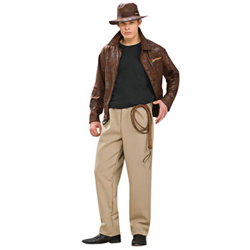 Indiana Jones Temple of Doom  sc 1 st  Inside The Costume Box & Inside The Costume Box: 80u0027s Iconu0027s - Costume Ideas From Movies and ...