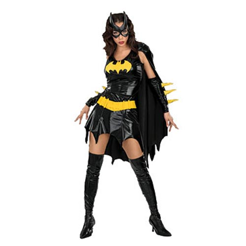 Batgirl Batman  sc 1 st  Inside The Costume Box & Inside The Costume Box: 80u0027s Iconu0027s - Costume Ideas From Movies and ...