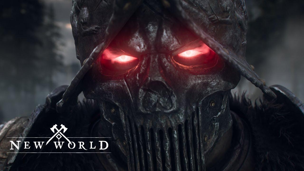 Открылся предзаказ на ММО-песочницу New World | RBK Games