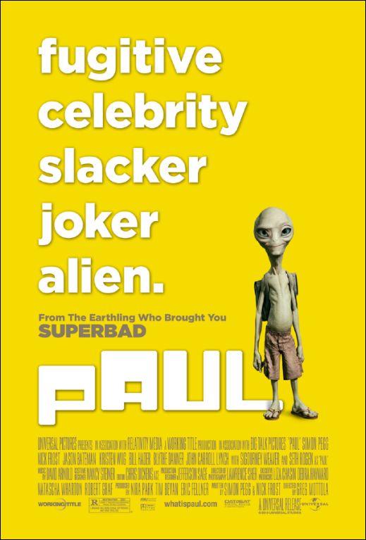 Paul Simon Pegg Nick Frost Seth Rogen