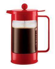 French Press Coffee Maker Demo : Cutting Edge News: Primo Grills, Cooking Demo & News about Classes!