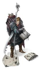 Chaos Monk/Rogue unarmed SA