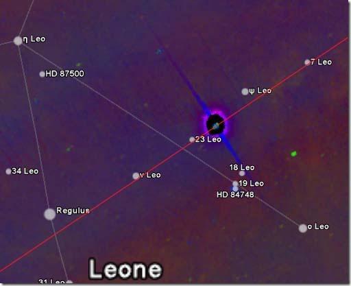 nibiru spiegato eclittica
