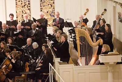 2011 Brahms Concert