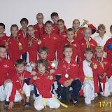 Финал кубка Украины по карате (SKIF) Киев 2010