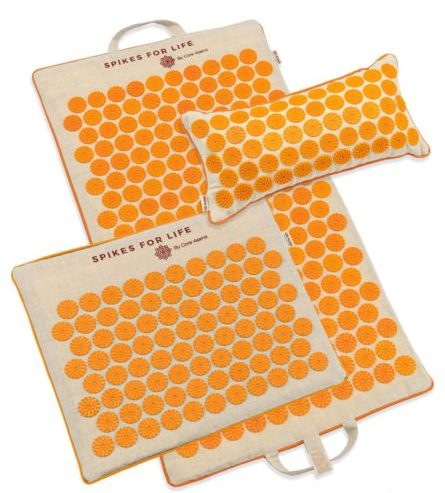 Spikes-For-Life-Acupressure-Pillow-Set