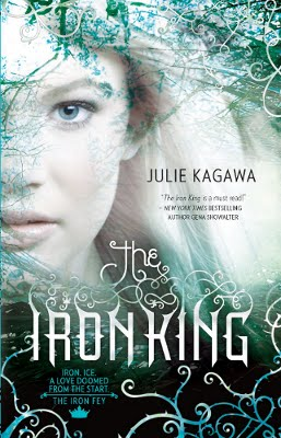 The Iron King — Julie Kagawa