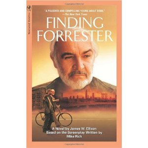 Finding Forrester by James Ellison