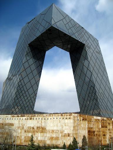 عکس معماري ساختمان