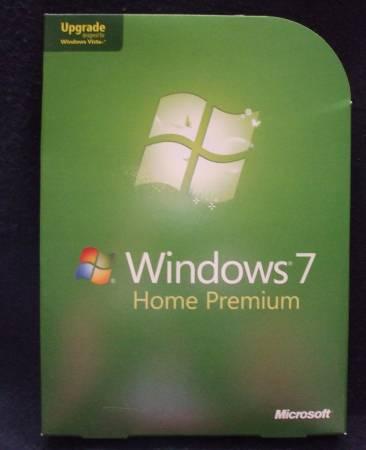 microsoft windows 7 home premium updates