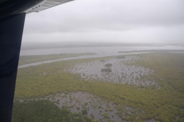 洪水のクールーラの写真