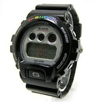 Casio G Shock : DW-6900