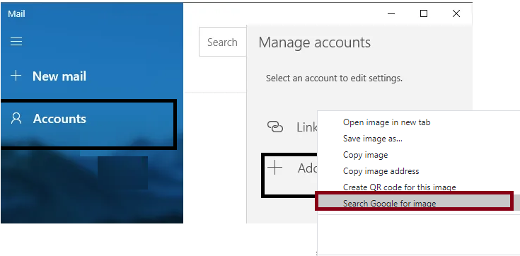 How to find Other Versions of a Website Image in Google Chrome
