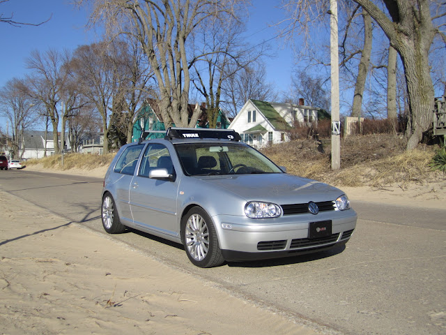 I Sold The Car To A Repair Used Card Dealer For 900 Now Drive This 2005 Vw Gti 1 8t Turbo Manual And Love It