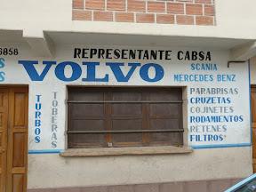 Volvo !!