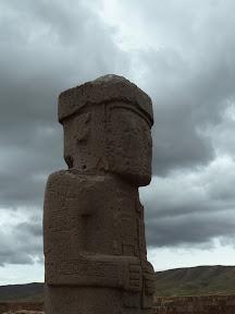 Monolithe de Ponce