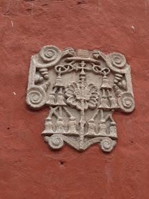 Couvent de Santa Catalina