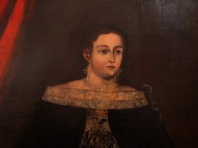 Maria de Guzman