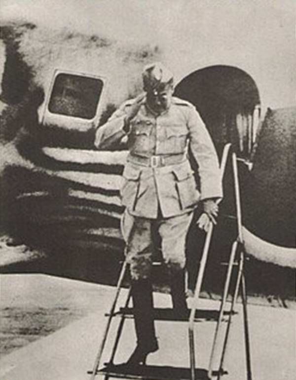 Old India Photos - Netaji Subhash Chandra Bose