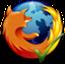 Firefox (4+) OK