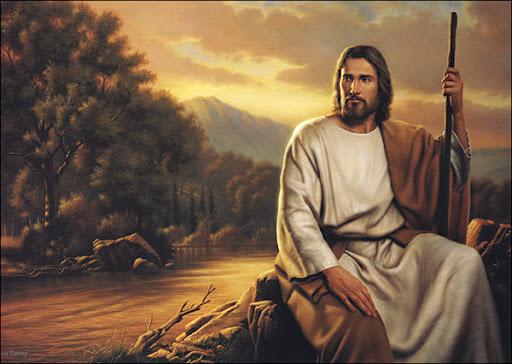 Jesus Te Quiere