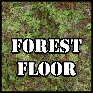 Forest Floor Base Texture