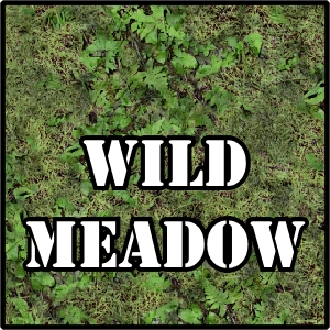 Wild Meadow Base Texture