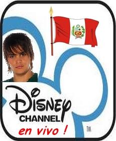 Ver canal Disney Channel Peru  Online Gratis En Vivo