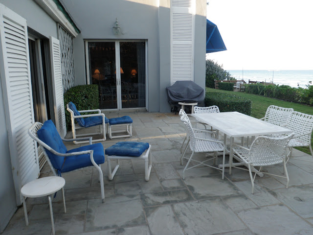 Patio Furniture Rental Fort Lauderdale