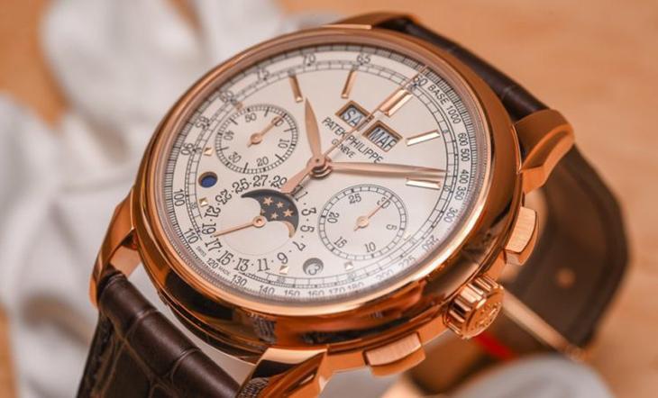 Đồng hồ Thụy Sĩ lựa chọn hoàn hảo cho các quý ông