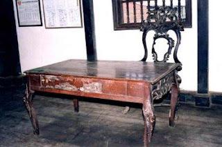 Museo de Huaura